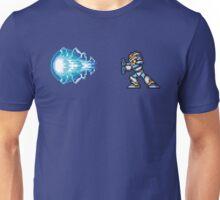MMX Hadouken - Light Armor, Mega Man X Unisex T-Shirt