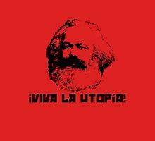 ¡Viva la utopía! Unisex T-Shirt