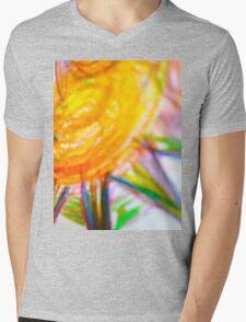 Explosive  Mens V-Neck T-Shirt