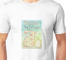 Easter wishes Unisex T-Shirt