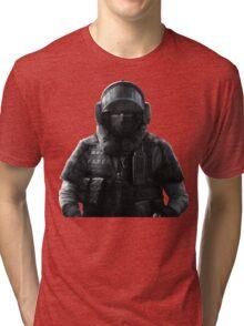 Rainbow Six Siege *Blitz* Tri-blend T-Shirt