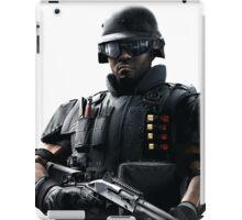 Rainbow Six Siege *Castle* iPad Case/Skin