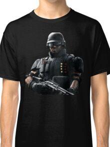 Rainbow Six Siege *Castle* Classic T-Shirt