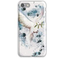 Peace Dove iPhone Case/Skin