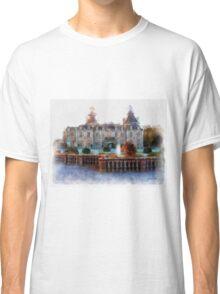 CHATEAU DE MODAVE Classic T-Shirt