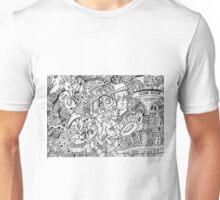 Longneck Unisex T-Shirt
