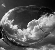 Wine Clouds by BrianDawson