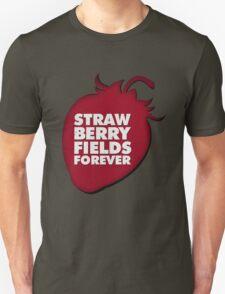 Strawberry Fields Forever T-shirt T-Shirt