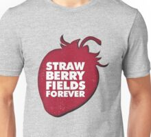 Strawberry Fields Forever T-shirt Unisex T-Shirt