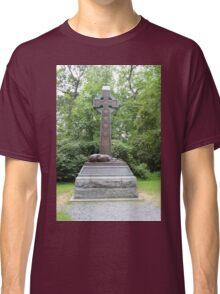 Irish Brigade Monument Classic T-Shirt