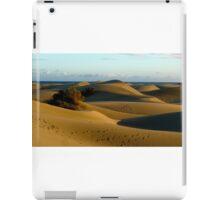 Sunset Dunes iPad Case/Skin