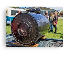 "The ""Bouncing Bomb"" Canvas Print"