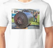 "The ""Bouncing Bomb"" Unisex T-Shirt"