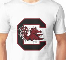 south carolina logo Unisex T-Shirt