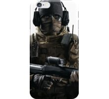 Rainbow Six Vegas *Glaz* iPhone Case/Skin