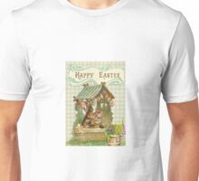 Easter card Unisex T-Shirt