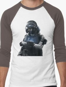 Rainbow Six Vegas *I.Q* Men's Baseball ¾ T-Shirt