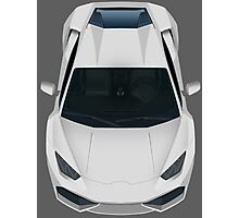 Lamborghini Huracan Photographic Print