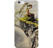 A Fragile Grace iPhone Case/Skin