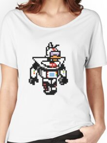GIZMODUCK Women's Relaxed Fit T-Shirt
