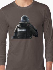 Rainbow Six Siege *Rook* Long Sleeve T-Shirt