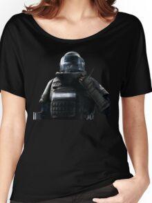 Rainbow Six Siege *Rook* Women's Relaxed Fit T-Shirt