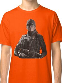 Rainbow Six Siege *Ash* Classic T-Shirt