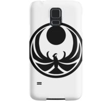 Nightingale's guild emblem Samsung Galaxy Case/Skin