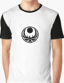 Nightingale's guild emblem Graphic T-Shirt