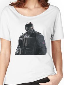 Rainbow Six Siege *Sledge* Women's Relaxed Fit T-Shirt