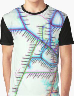 Sydney City Rail Map Graphic T-Shirt