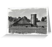 """""""Country to the Core""""... prints and products Greeting Card"""
