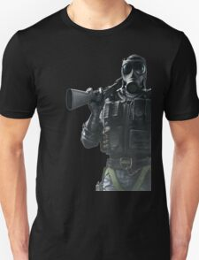 Rainbow Six Siege *Smoke* Unisex T-Shirt