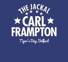 The Jackal Carl Frampton (Tiger's Bay Version) Unisex T-Shirt