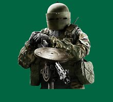 Rainbow Six Siege *Tachanka* T-Shirt