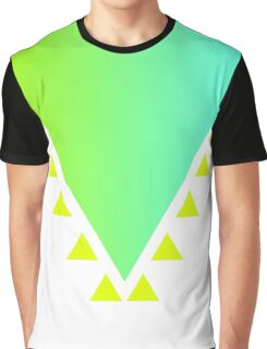 Vector I Graphic T-Shirt