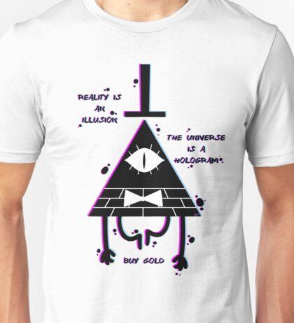 Illusion  Unisex T-Shirt