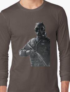 Rainbow Six Siege *Tahtcher* Long Sleeve T-Shirt