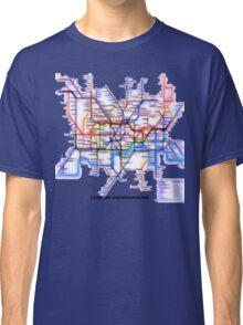 London Underground Tube Classic T-Shirt