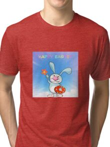 Easter fun Tri-blend T-Shirt