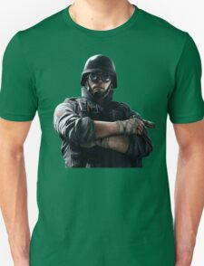 Rainbow Six Siege *Thermite* Unisex T-Shirt
