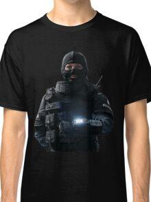 Rainbow Six Siege *Twitch* Classic T-Shirt