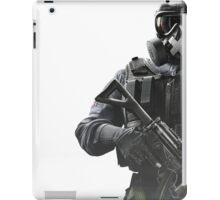 Rainbow Six Siege *Mute* iPad Case/Skin