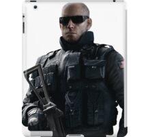 Rainbow Six Siege *Pulse* iPad Case/Skin