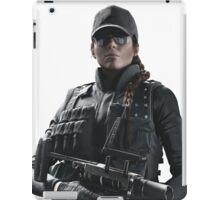 Rainbow Six Siege *Ash* iPad Case/Skin