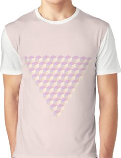 Isotriangle Graphic T-Shirt