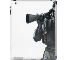 Rainbow Six Siege *Smoke* iPad Case/Skin