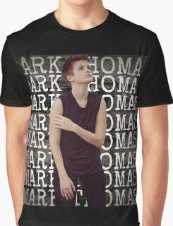 Mark Thomas Graphic T-Shirt