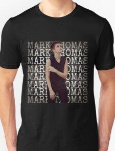Mark Thomas Unisex T-Shirt