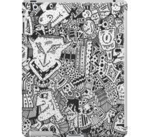 Bandana Man iPad Case/Skin